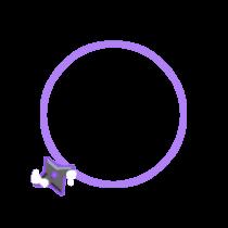 社区内的头像框图片一览!头像挂件展示区